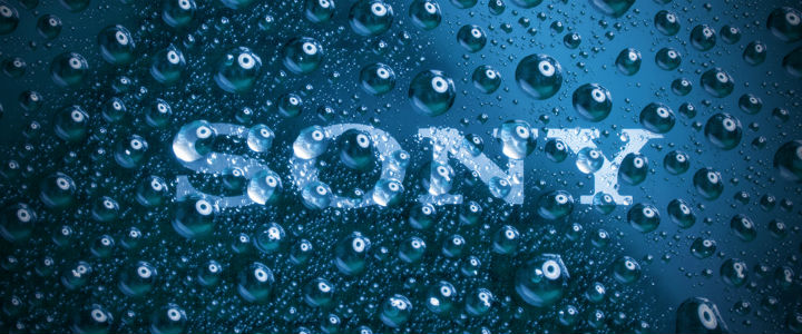 Sony-waterproof