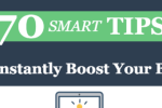 70_smart_tips_to_instantly_boost_your_blog_featured