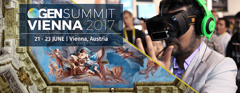 Image result for GEN SUMMIT 2017