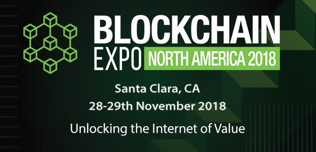 Blockchain Expo North America