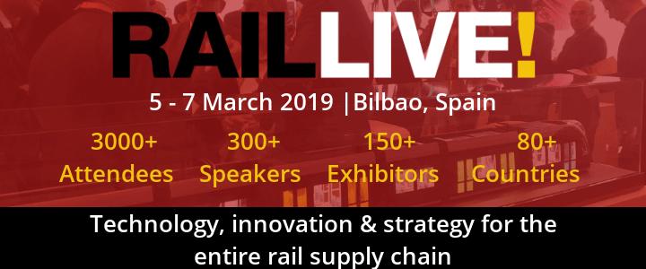 Rail Live! 2019