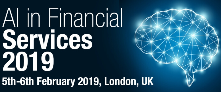 AI in Financial Services 2019