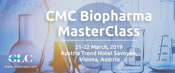CMC Biopharma MasterClass