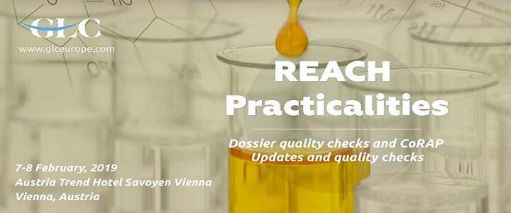 REACH Practicalities MasterClass
