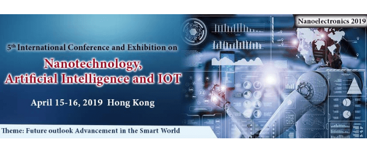 International Conference and Exhibition on Technology, Artificial Intelligence and IOT