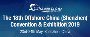 18th Offshore China Convention and Exhibition