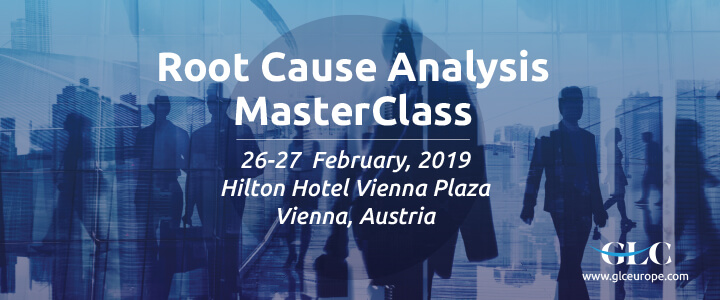 Root Cause Analysis MasterClass