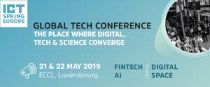 ICT Spring Europe