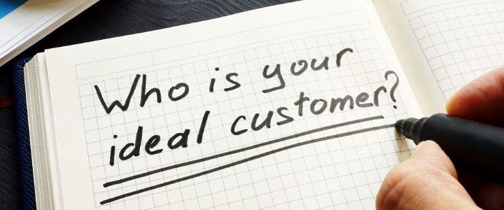 Digital Marketing Funnel Customer
