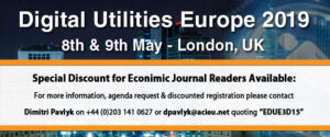 Digital Utilities Europe