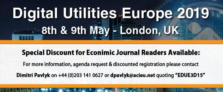 Digital Utilities Europe