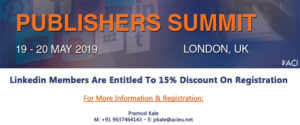 Publishers Summit