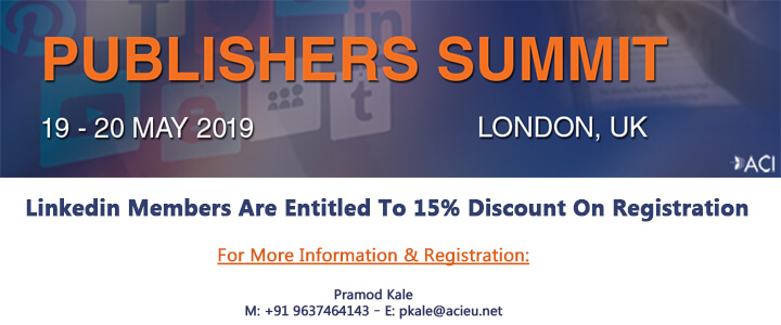 Publishers Summit