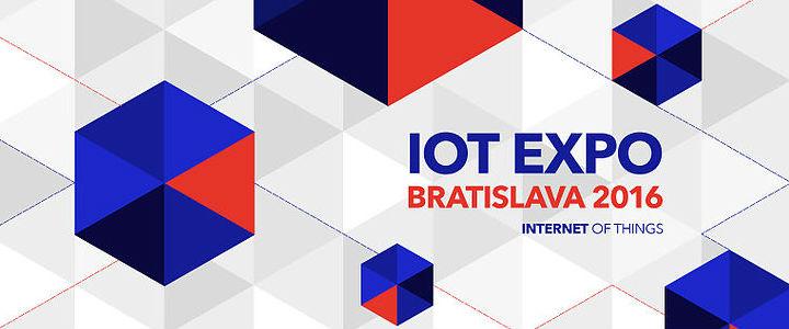 IoT Expo Bratislava
