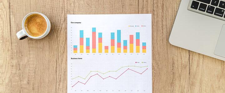 Calculate Charts