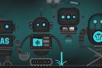 robots taken over human jobs