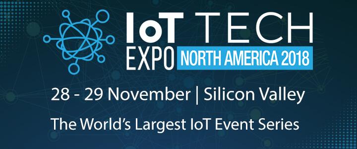 IoT Tech Expo North America