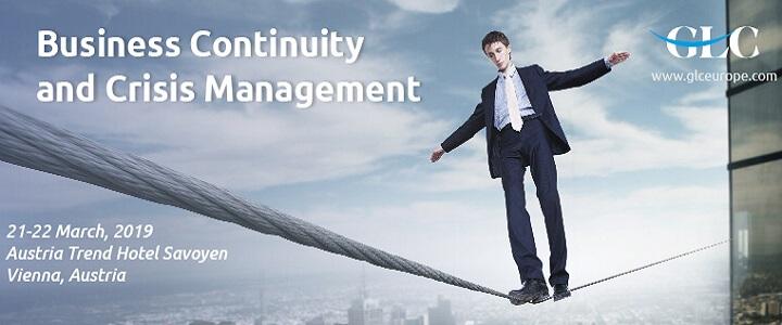 Business Continuity & Crisis Management MasterClass