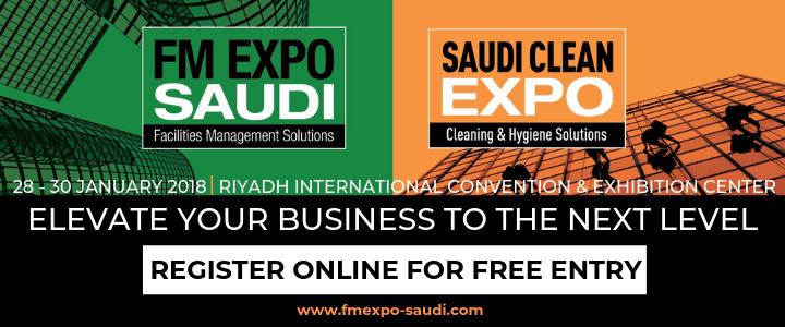 FM EXPO Saudi & Saudi Clean Expo 2019