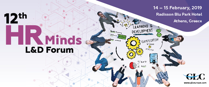 12th HR Minds Learning & Development Forum