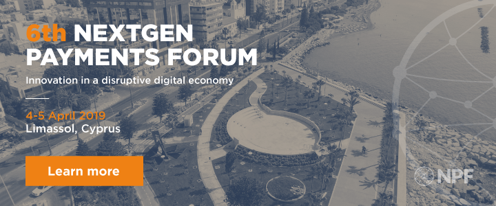 6th Nextgen Payments Forum