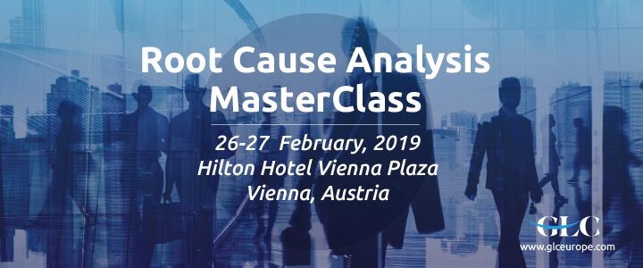 Root Cause Analysis MasterClass
