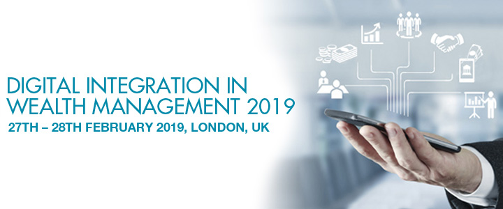 Digital Integration Wealth Management 2019