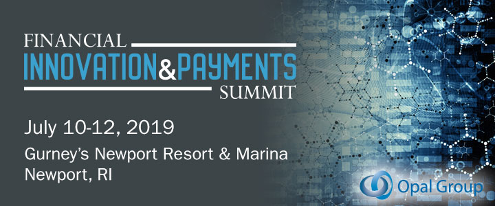 Financial Innovation Payments-summit