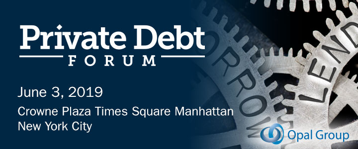 Private Debt Forum