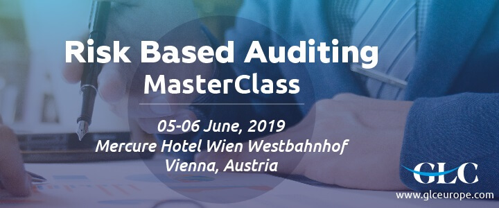 Risk Based Auditing MasterClass