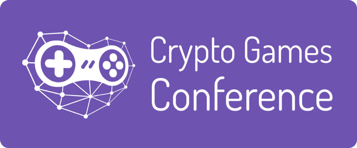 Crypto Games Conference