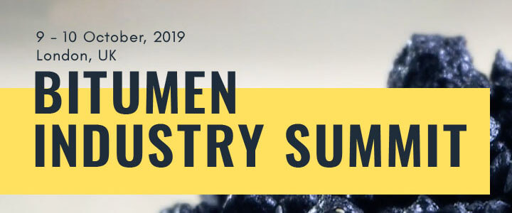 Bitumen Industry Summit