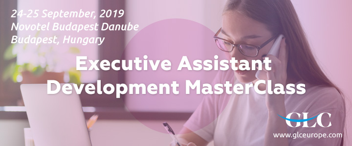 Executive Assistant Development MasterClass