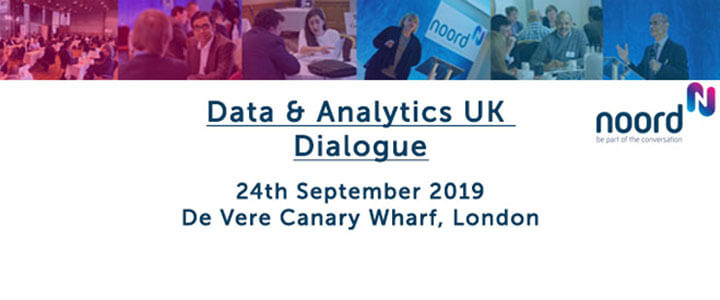 Data & Analytics UK Dialogue