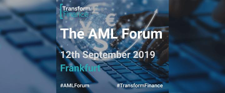 The AML Forum