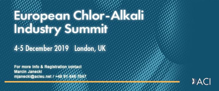 European Chlor-Alkali Industry Summit