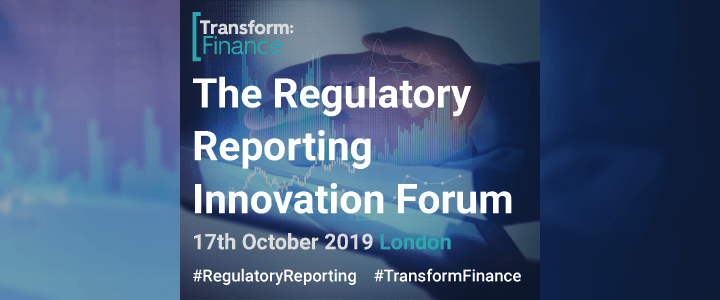 The Regulatory Reporting Innovation Forum