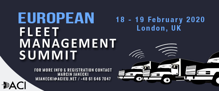 European Fleet Management Summit