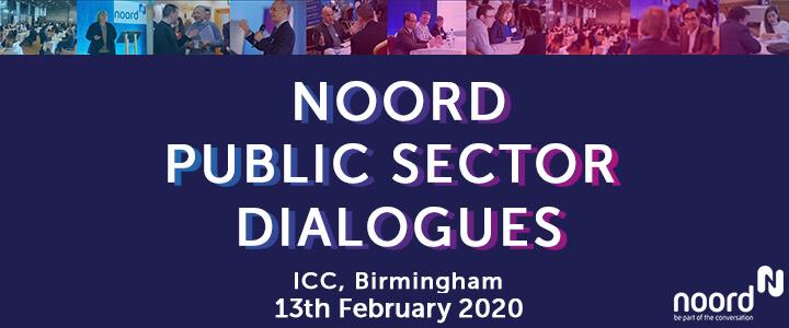 Noord Public Sector Dialogues