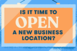 New Business Location