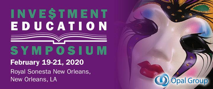 Investment Education Symposium
