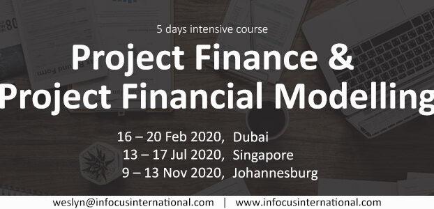 Project Finance & Project Financial Modelling