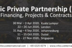Public Private Partnership (PPP): Financing, Projects & Contracts