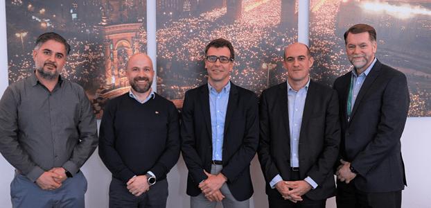 Wireless Broadband Alliance (WBA) and Fira de Barcelona