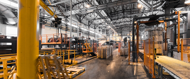 Manufacturers in the time of Covid-19